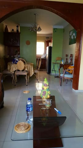 Home away from Home - Santo Domingo Este - Apartamento