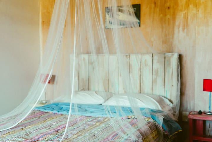 Casa Estela: Habitación Privada para 2