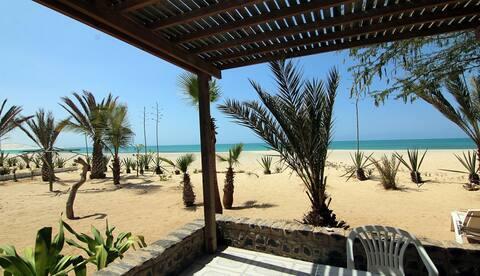 B&B Praia de Chaves #9.2, Boavista, Capo Verde