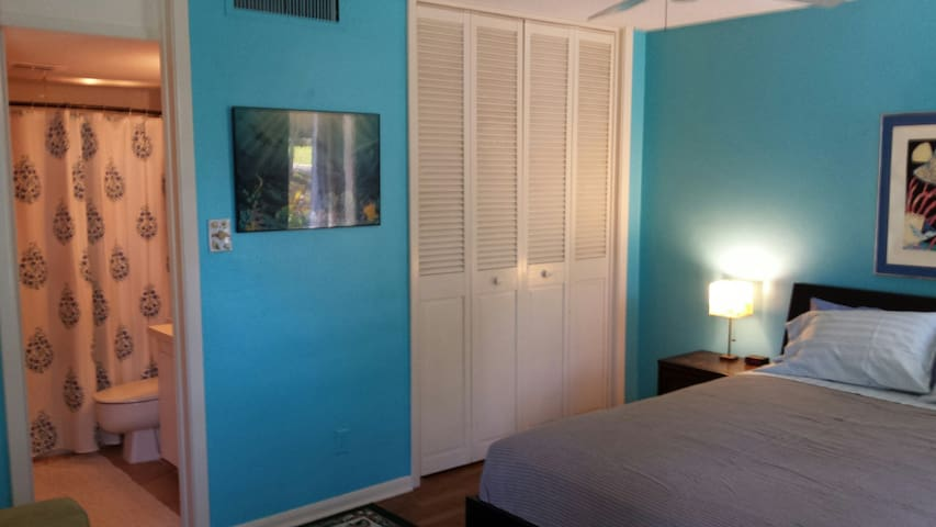 Share a big home near beach! - Belleair