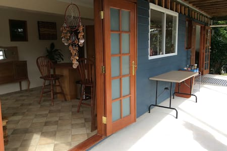 Classy: 1 Bedroom, self contained - North Maleny - Lejlighed