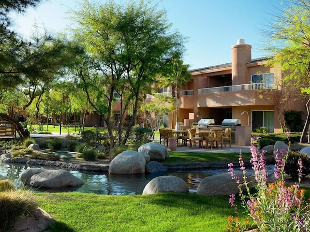 Westin Resort Villas for Coachella Weekend 1