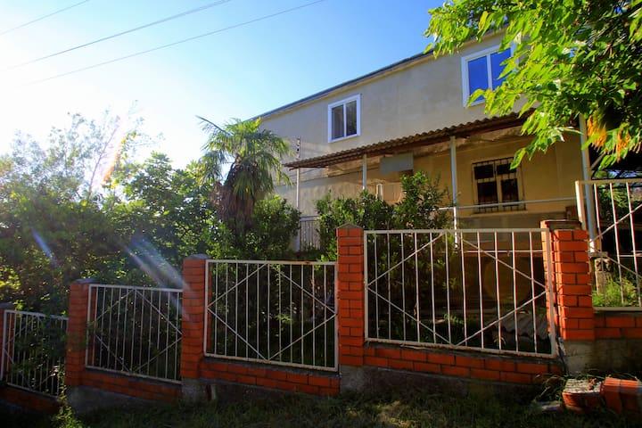 Комната в гестхаусе - Lazarevskiy - Daire