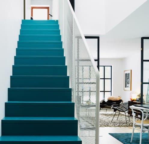 Modern design villa close to the sea & city Värmdö