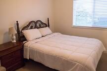 Dreamy Day Stay - Bay Room