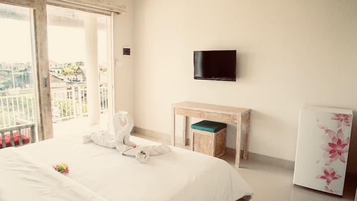 Matra Bali Co-living & Co working #102