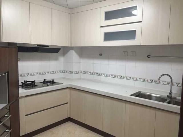 小资情调的单身公寓 - 深圳市 - Lakás