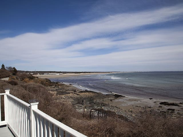 Close To Ocean And Sandy Beach! - Ogunquit - Dom