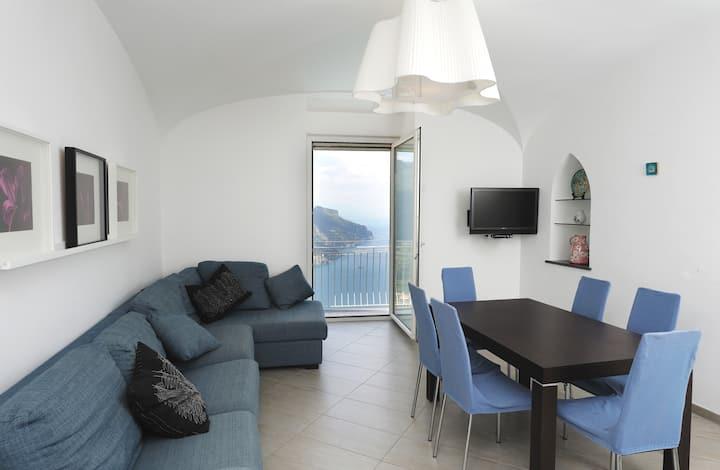 EPISCOPIO  holiday home - Ravello in Amalfi Coast