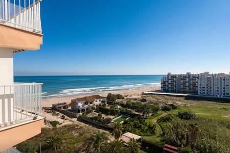 Beach Apartment in Valencia Golf - Valencia
