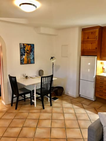 One bedroom apartment, 15 min to Stockholm C