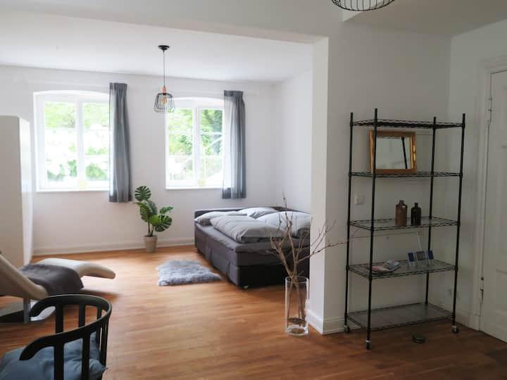 Ruhige, gemütliche Wohnung Nähe Park Sanssouci