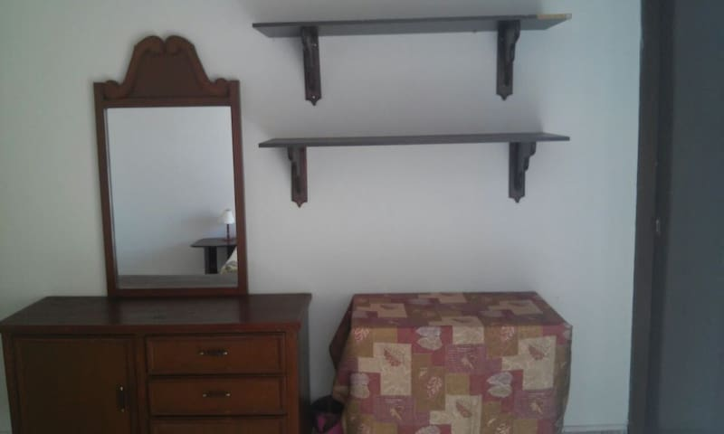 Rento habitaciones - Celaya - Σπίτι