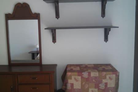 Rento habitaciones - Celaya - Hus