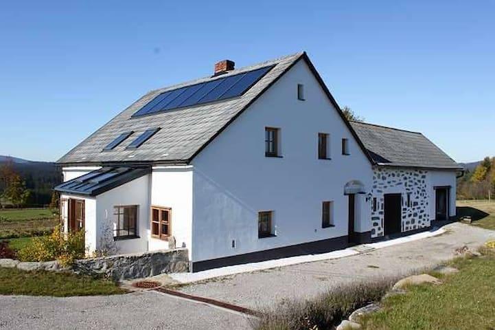 Haus Lilo - Schöneben - Dom