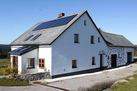 Haus Lilo - Schöneben