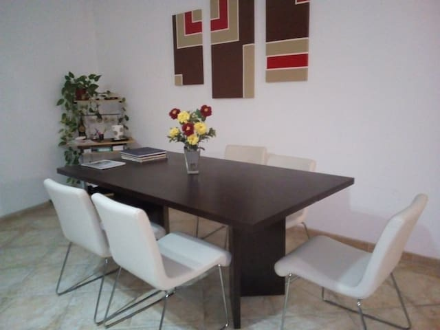 Bright, Airy apartment with views - Marsaskala - Lejlighed