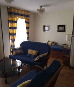 Apartamento Viveiro ( casco histórico)