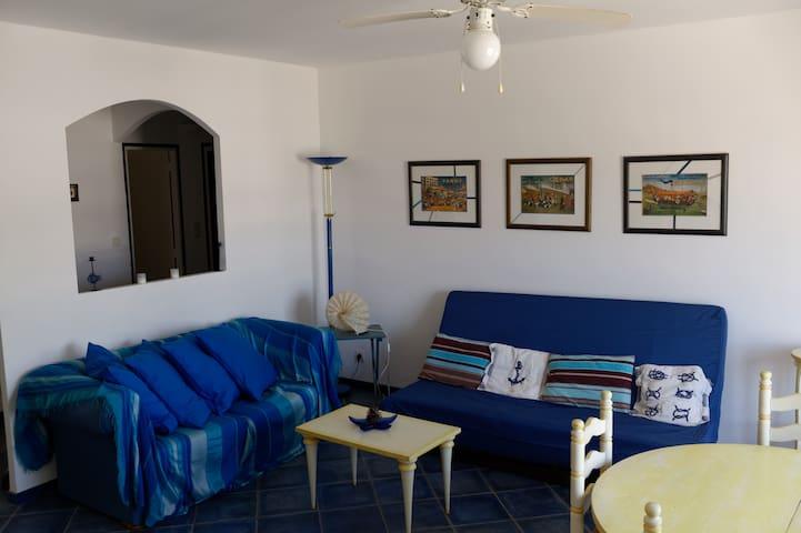 Appartement - Golfe de Saint-Florent - Saint-Florent - Apartment