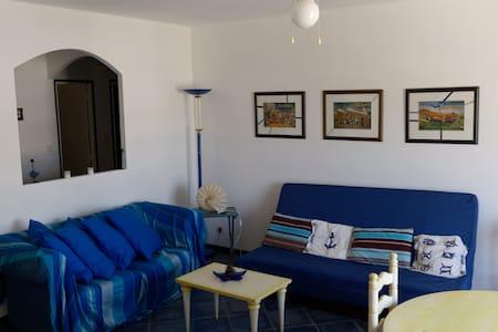 Appartement - Golfe de Saint-Florent - Saint-Florent - Apartament