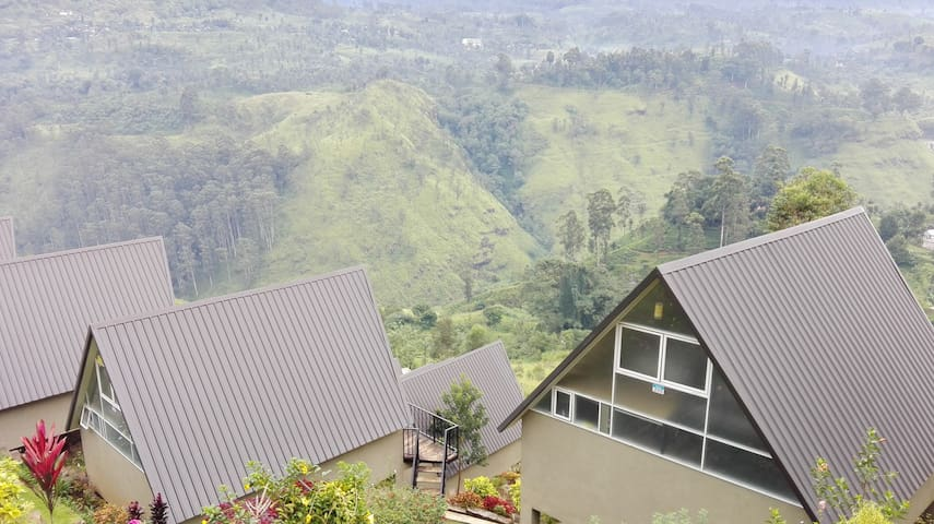 The Waterfall Villas - Thlawakale - 別荘