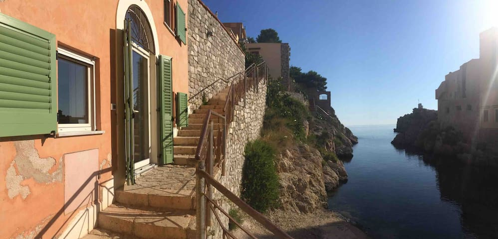Le Chant de la Mer - A wonderful house on the sea