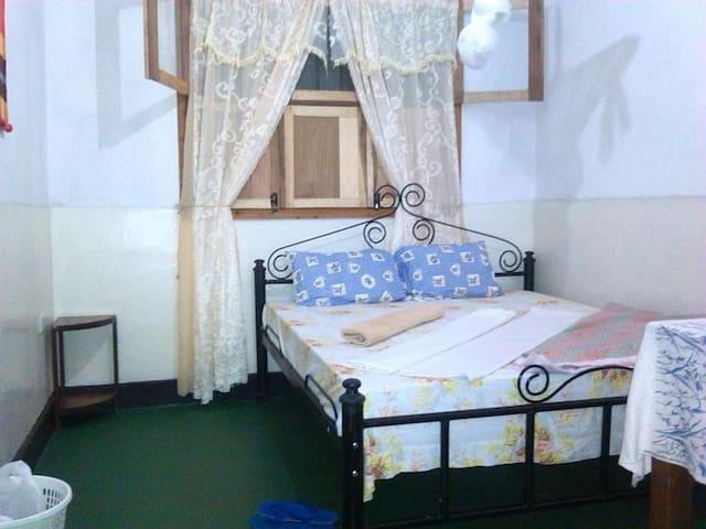KILIMANJARO GREEN PACK HOME & CAMPS