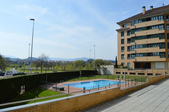 Apartment at Fluvial Park