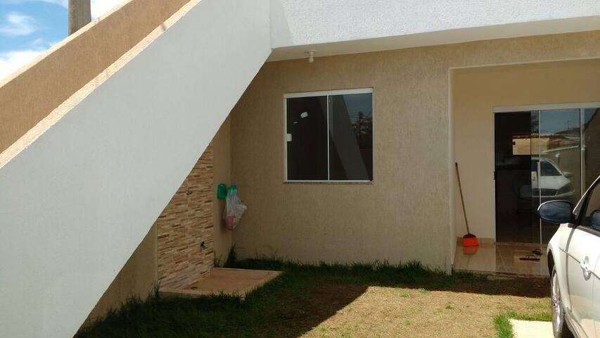 Casa em Figueira, Arraial do Cabo RJ