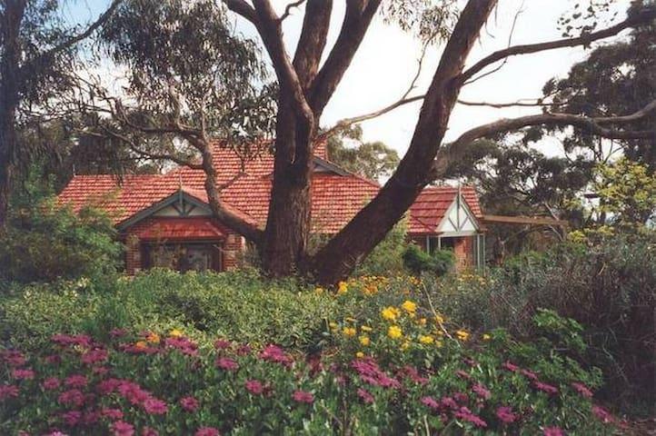Mount charmal estate