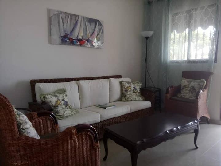 Santo Domingo Apartamento Particular