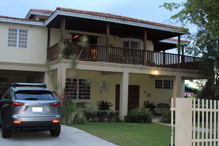 Parguera Beach Getaway House