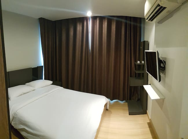 Room No.5 Prince Songkhla Uni, NEW, NICE and CLEAN