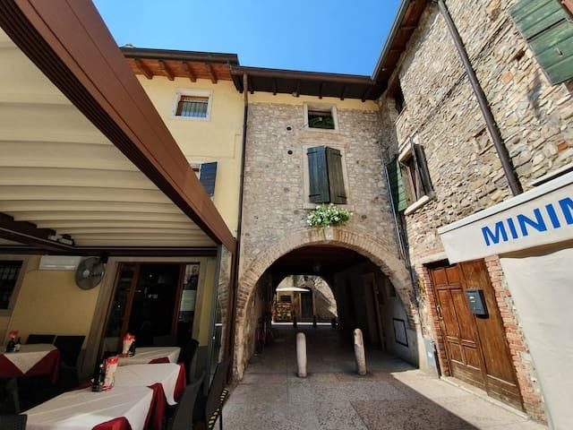 Appartamento San Francesco Int. 4
