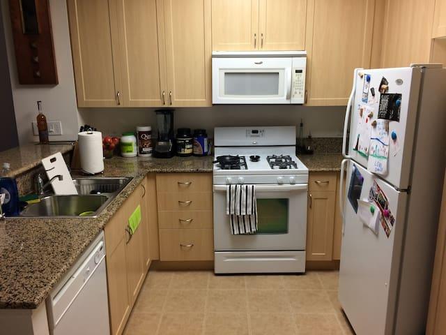 San Jose Apartment close to Levi's - San Jose - Apartment