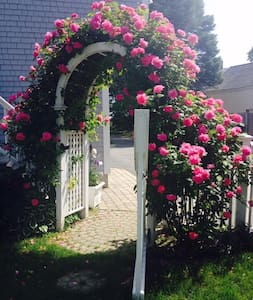 Great location and water views - Newburyport - Casa