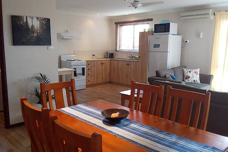 Quinda Villa★3 min to beach★quiet locality