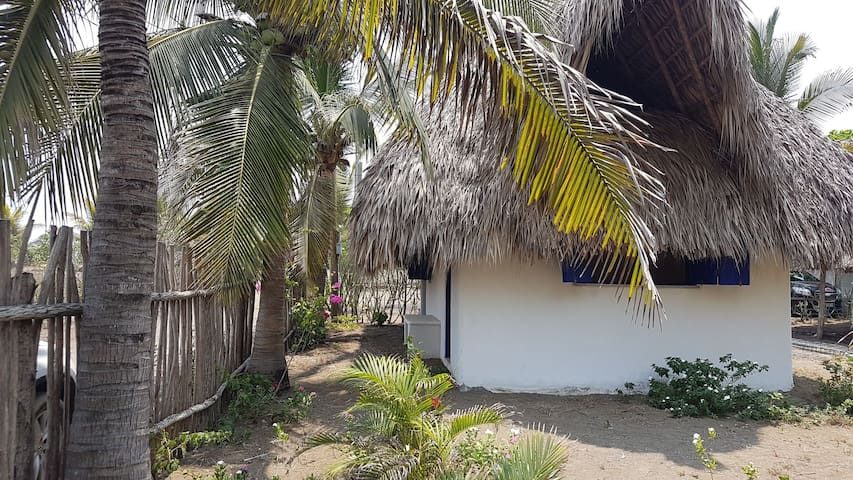 La Casita Azul - Beach get away