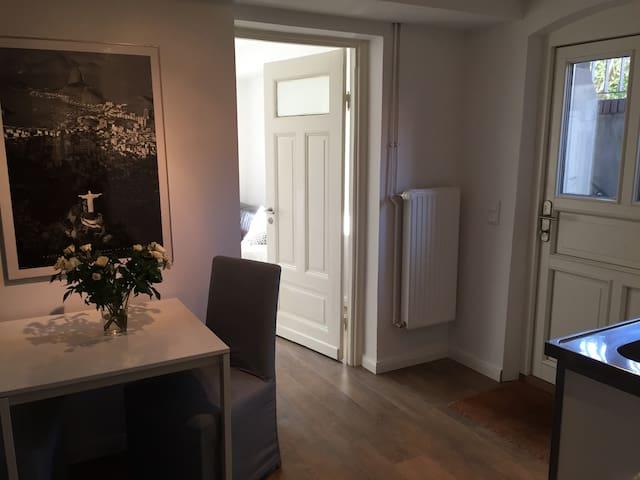 Apartment in Gründerzeit-Villa