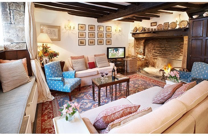 Rose & Crown House - Chipping Campden - Huis