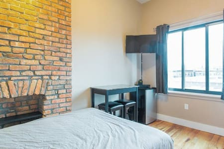 Your NYC Home! - Brooklyn - Apartment