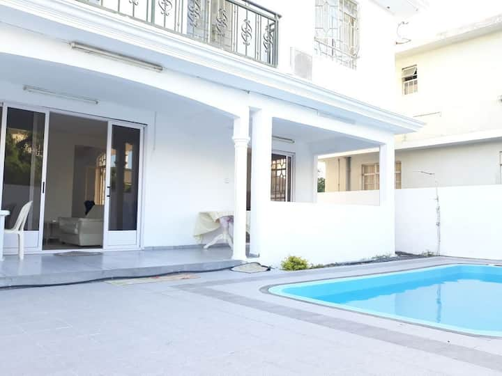 Anazli Villa Relaxing Haven