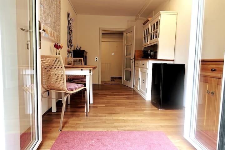 Zimmer zum Park Fahrwangen