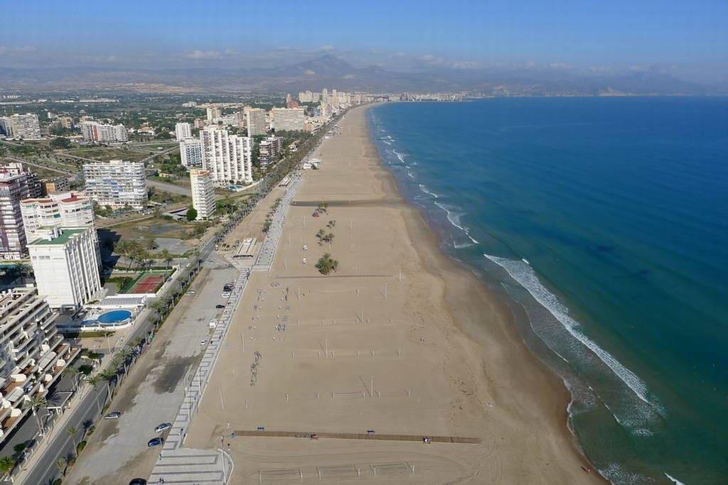 Playa San Juan, Alicante, Costa Blanca