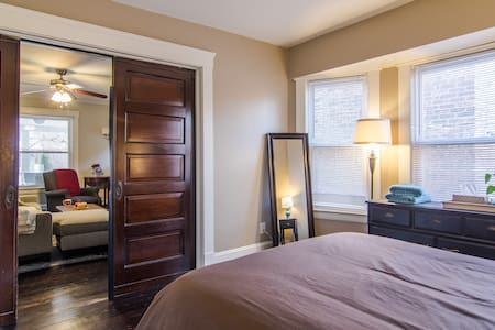 Private Bedroom w Parking!  - Lakewood - Apartment
