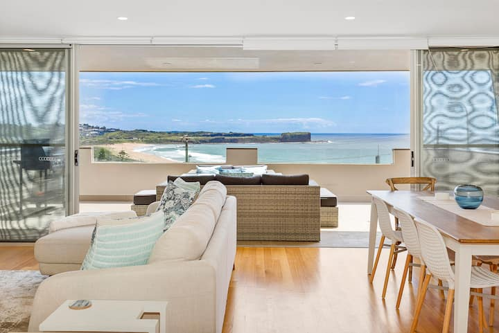 Bombo Beach Views - Premium Executive Stays