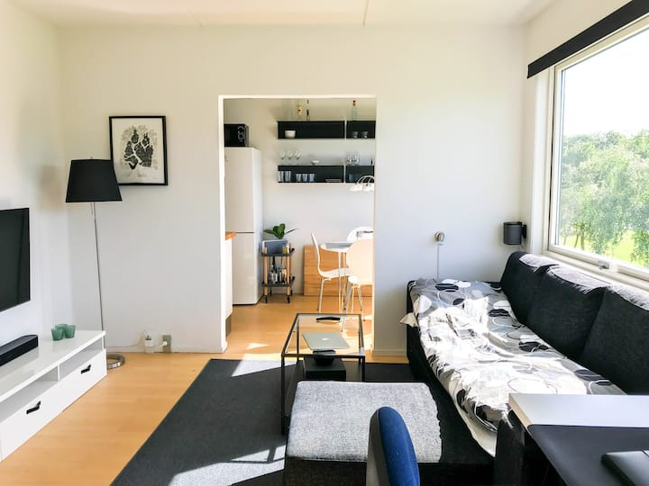 Perfect apartment for 2 people!