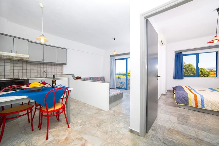 Elli Apartments - Malia