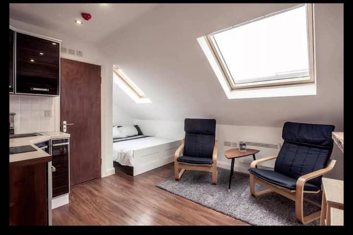 Cozy Studio Flats in Camden Town