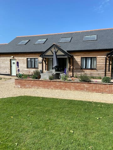 Cottage Pye - Luxury Barn In The New Forest